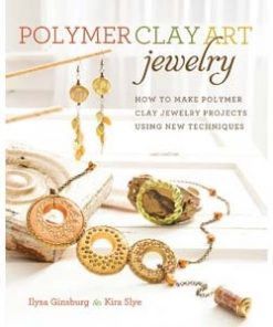 Polymer Clay Art Jewelry