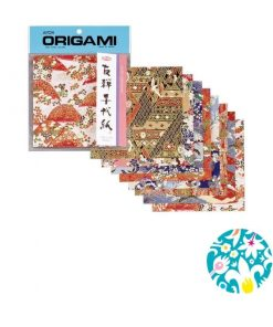 Washi & Origami Papers