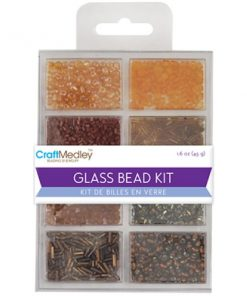 Glass Beads Kit - Nuggets